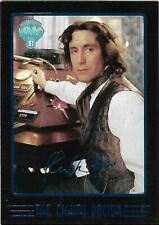 Doctor Who Series Four Exclusive Foil Card I8 The Eighth Doctor Cornerstone 96