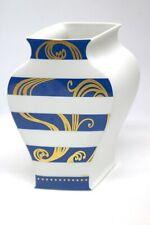 Rosenthal Studio Line Porzellan Vase Tadao Amano 2. Wahl 28 cm
