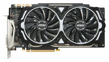 MSI GeForce ® GTX 1080 Ti Armor 11 G OC