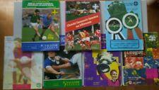 All Ireland Finals & National Finals GAA Programmes