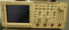 Tektronix TDS644A Digitizing Oscilloscope - 500MHz, 2GSa/s, 4 Ch, Opt: 13,1F,2F
