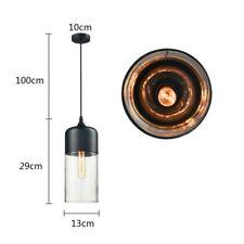 Glass Pendant Light Kitchen Lamp Modern Ceiling Lights Bedroom Pendant Lighting
