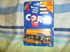 BRAND NEW SEALED Corgi Zakspeed Capri Diecast Metal Model Car 1984 RARE HTF