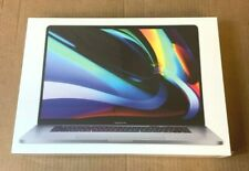 ⭐ SEALED Apple MacBook Pro 16 2019 2.4 8-core i9 32GB RAM...