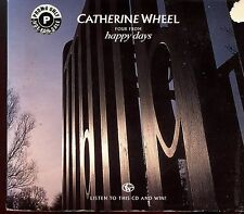 Catherine Wheel / Four From Happy Days Sampler