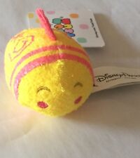 "NWT Disney Parks Tsum Tsum Fantasyland Mad Tea Party Teacup Plush 3.5"" Tea Cup"