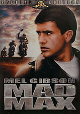 Mad Max - Mel Gibson(2002 Special Edition) Zone 1 NTSC