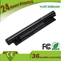 Battery for Dell Inspiron 14 3421 15 3521 17 3721 17R 5721 3531 3440 4Cell 14.8V