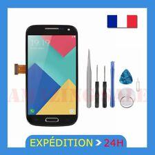 Pour Samsung Galaxy S4 Mini i9195 Écran LCD Dalle Vitre Tactile et Cadre +OUTILS