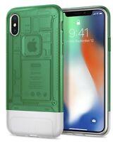 Spigen Classic C1 (10th Anniversary Limited Edition) Apple Iphone X