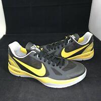 NEW Nike Zoom Kobe Promo Shoes Men's Size 8.5 TRIAL SAMPLE Black Mamba 24