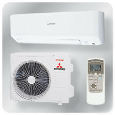 Air Conditioning Wall Mounted System - Mitsubishi 2.5kw
