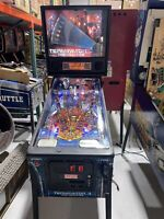 Terminator 3 Pinball Machine Stern Pinball Machine LEDs Free Shipping