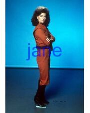 JANE BADLER #2,8x10 PHOTO,V, the VISITORS,falcon crest