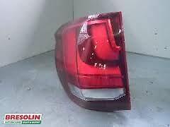 Tail Lamp Left Hand New Genuine BMW X5 F15 M 63217290099