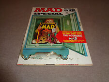 MAD Super Special - No. 15 - 1974 - Includes The Nostalgic Mad Comic