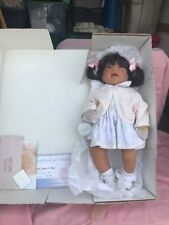 Lee Middleton Baby Doll Wish Upon A Star W/Box