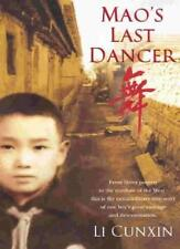 Mao's Last Dancer,Li Cunxin- 9780670040247