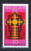 ALEMANIA/RFA WEST GERMANY 1975 MNH SC.1162 Holy Year