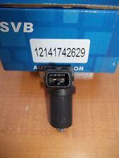 Bmw E38 E39 Crank Crankshaft  Position Sensor New High Quality Crank Sensor 2629