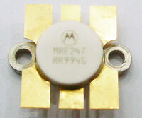 1pc MRF247 MRF 247 NPN SILICON RF POWER TRANSISTOR L