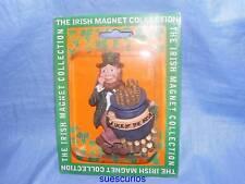 Declans Finnians Irish Magnet Pot of Gold - 77777 Ireland
