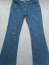 "next bootcut jeans s10R l32"""