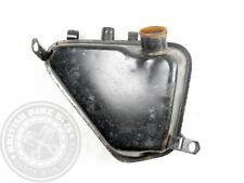 Steel Oil Tank (NOS) - BSA B25/B44 1969