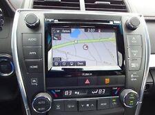2015-2017 TOYOTA CAMRY ENTUNE PREMIUM GPS NAVIGATION JBL CD RADIO UPGRADE!