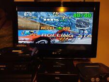 Sega Mega CD + Sega Megadrive 1 console