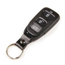 3+1 Buttons Remote Key Keyless REPL Case Shell fit for KIA No battery Holder