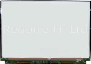 "NEW TOSHIBA LTD133EWCF 13.3"" LED SCREEN GLOSSY FOR FUJITSU NRL75-DEWCF14B"