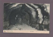 Belgique - Grottes de HAN SUR LESSE - Le tunnel   (K7586)