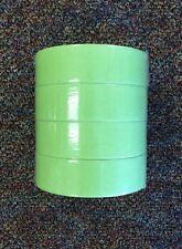 "3M 1 1/2'' Scotch 233+ Green Performance Masking Tape 1 1/2"" (8 Rolls) 3M-26338"