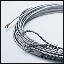 4.0CI WIRE ROPE 7/32 X55