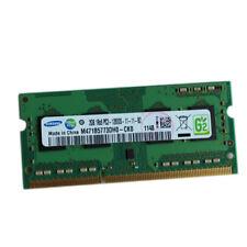 Samsung DDR3 M471b5773dh0-ck0 2GB 1rx8 Pc3-12800s-11-11-b2