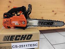 ECHO CS-2511 TESC Baumpflegesäge Einhand Carving Motorsäge Top Handle Säge 25cm