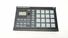 Native Instruments NI Maschine Mikro MK2 Black- 1/B59404A