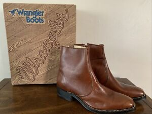 wrangler boots products for sale | eBay