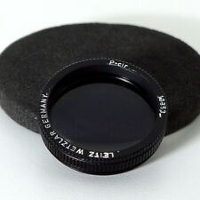 Leitz Leica 13353 P-Cir Polarizing Filter