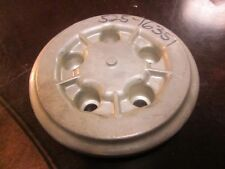 yamaha yz 100 dt 125 pressure plate new 525 16351 00