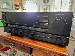 Amplificatore Kenwood KA-D1100EX Ottimo Stato
