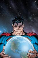 ACTION COMICS #989 BRADSHAW LENTICULAR ED OZ EFFECT PART 3 DC COMICS SUPERMAN