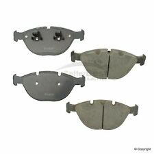 BMW E70 X5 07-10  34116793245 Front Brake Kit with Pads /& Sensor Stage 1 For
