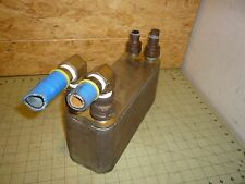 ALFA LAVAL CBH25-50H Heat Exchanger - FREE SHIPPING