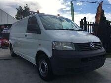 Transporter Van Diesel Passenger Vehicles