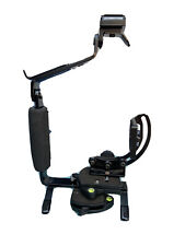 Justrite Professional Photo Flash Camera Bracket with Rotating Mount Made in USA