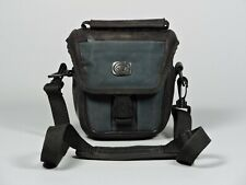 Camera Bag by BODY GLOVE - Dark Green - Moveable Partition - Waterproof Base