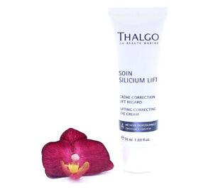 Thalgo Silicium Marin Soin Silicium Lift Lifting Correcting Eye Cream 50ml EU