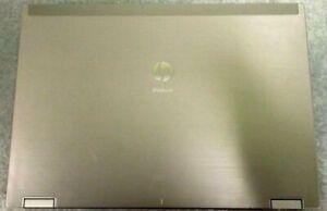 HP Elitebook 8440p Intel Core i5 M520 2.40GHz 2GB Ram No HDD